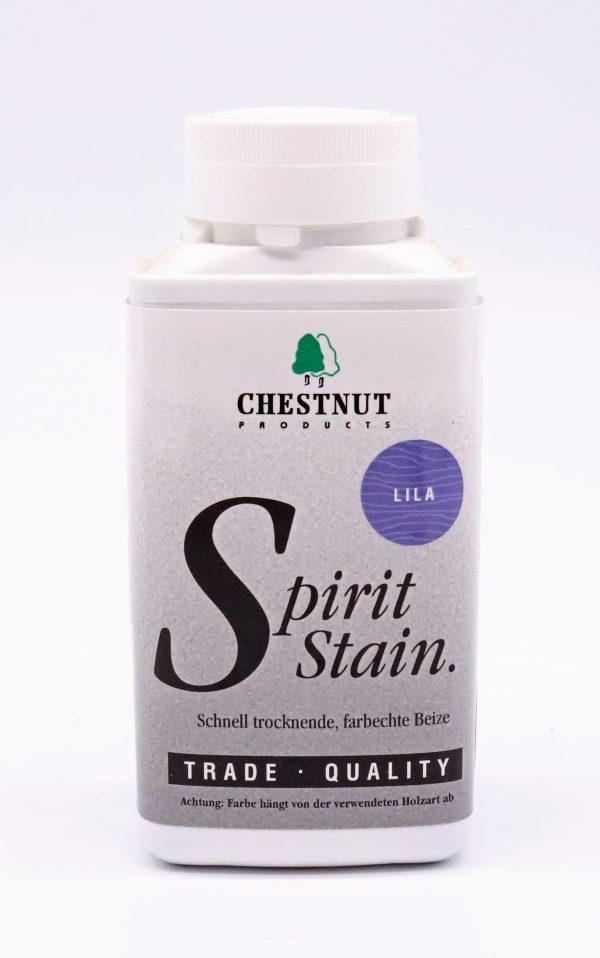 spirit stain