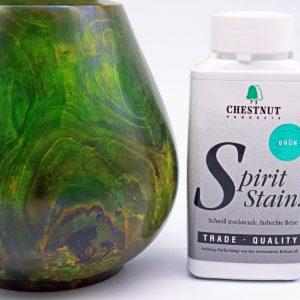 spirit stain verde