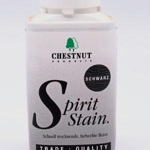 spirit stain nero