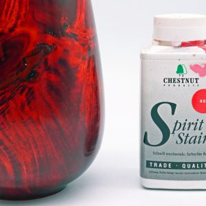spirit stain rosso