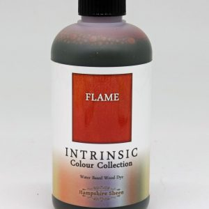 intrinsic flame