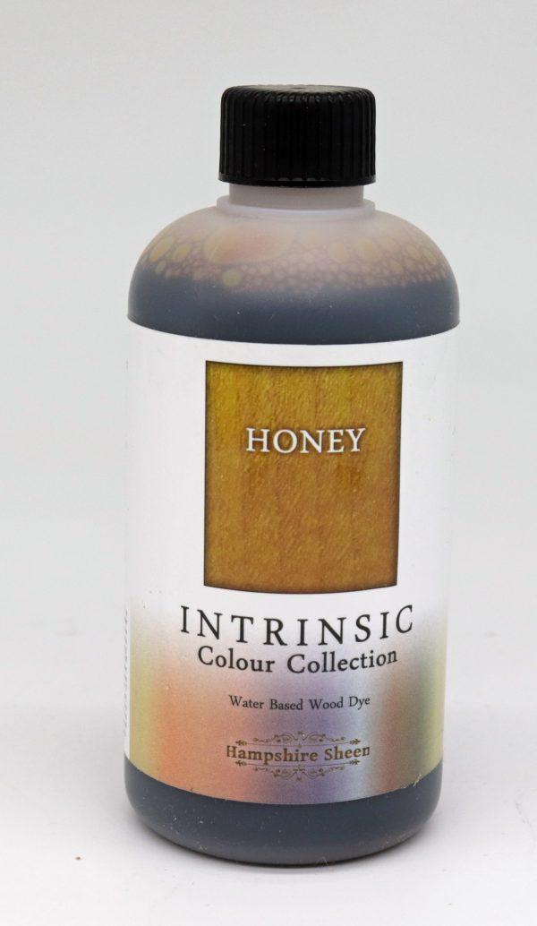 intrinsic honey