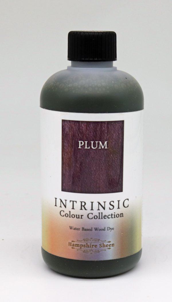 intrinsic plum