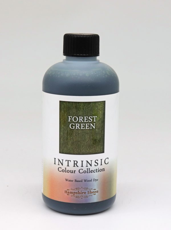 intrinsic forrest green